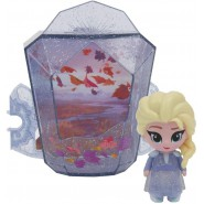 Frozen 2 Find The Way FIGURE ELSA WITH DISPLAY HOUSE Whisper And Glow Disney Giochi Preziosi