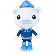 OCTONAUTS PLUSH 20cm Capitan Bernacles Original Play By Play