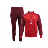 LIVERPOOL F.C. Complete Suit Pants and Jacket Replica Original With Official License
