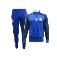 CHELSEA F.C. Complete Suit Pants and Jacket Replica Original With Official License