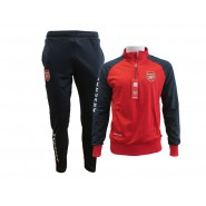 ARSENAL F.C. Complete Suit Pants and Jacket Replica Original With Official License