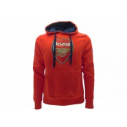 ARSENAL F.C. Hooded HOODIE Sweatshirt Original With Official License
