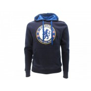 CHELSEA F.C. Hooded HOODIE Sweatshirt Original With Official License