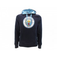 MANCHESTER CITY F.C. Hooded HOODIE Sweatshirt Original With Official License