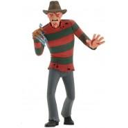 FREDDY KRUEGER Action Figure 15cm Nightmare On Elm Street TOONY TERRORS Original NECA