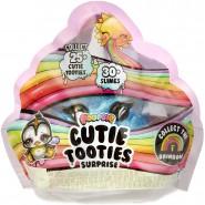 CUTIE TOOTIES Package Pack SERIE 2 POOPSIE - Official ORIGINAL MGA