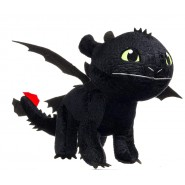 DRAGONS Plush Large Size 50cm TOOTHLESS Dragon Trainer ORIGINAL