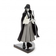 Figure Statue GOEMON With Sword 17cm (7'') BLACK WHITE VERSION Lupin Serie CREATOR X CREATOR Part 5 Original BANPRESTO