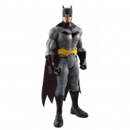 BATMAN Action FIGURE 15cm From BATMAN MISSIONS Original DC MATTEL