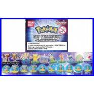Rare SET 10 FIGURES POKEMON Get COLLECTION Special PIPLUP Edition BANDAI Gashapon