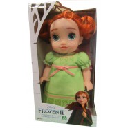 Figure Doll Young ANNA Toddler 30cm from FROZEN 2 MOVIE Official DISNEY Jakks Giochi Preziosi