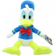 Big Plush 40cm DONALD DUCK Original OFFICIAL Disney Junior Mickey Mouse