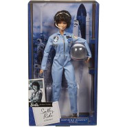 BARBIE Doll SALLY RIDE Signature Serie INSPIRED WOMEN Original Mattel FXD77