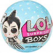 L.O.L. SURPRISE Ball Sphere BOYS Boy SERIE 1 Official ORIGINAL LOL MGA
