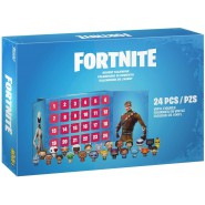 FORTNITE Advent Calendar FUNKO 2019 Inside 24 Different MINI POP Figures