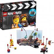 LEGO 70820 MOVIE MAKER Lego Movie 2 ORIGINAL Make your own movie