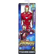Figure IRON MAN Avengers Infinity War 30cm TITAN HERO SERIE Original HASBRO E1410 MARVEL