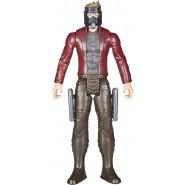 Figure STAR LORD Avengers Infinity War 30cm TITAN HERO SERIE Original HASBRO E1427 MARVEL