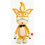 SQUANCHY Plush 50cm HUGE GIANT XXL From RICK and MORTY ORIGINAL Official SOFT TOYS Galactic