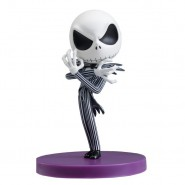 JACK SKELLINGTON Figure 8cm Normal Stripe Dress Ball CHIBIKKO Nightmare Before Christmas Original SEGA DISNEY