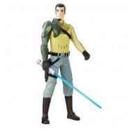 Figure Character KANAN JARRUS 15cm from Star Wars FORCE AWAKENS Original HASBRO B6335
