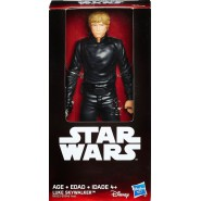 Figure Character LUKE SKYWALKER 15cm from Star Wars FORCE AWAKENS Original HASBRO B6333