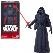 Figure Character KYLO REN 15cm from Star Wars FORCE AWAKENS Original HASBRO B3949