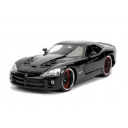 FAST & FURIOUS Model LETTY's DODGE VIPER SRT 19cm Scale 1:24 Original JADA