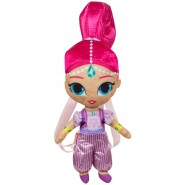 BACKPACK Plush Doll 40cm SHIMMER from Shimmer and Shine Original NICKELODEON