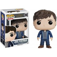 JAKE PORTMAN Collection Figure 10cm from MISS PEREGRINE Funko POP 260 Original