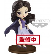 Figure Statue 7cm VANESSA LITTLE MERMAID Disney QPOSKET Petit VILLAINS Second Serie Banpresto Q Posket