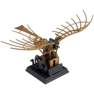 Da Vinci Leonardo's Flying Machine (Ornithopter) 24cm Snap Kit Italeri 3108