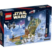 LEGO STAR WARS Rare ADVENT CALENDAR 2016 Code 75146