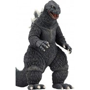 Action Figure 30cm GODZILLA From KING KONG Vs GODZILLA Movie 1962 Original NECA