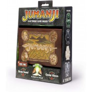 JUMANJI Board Game ELECTRONIC Drums Sound ORIGINAL Noble Collection