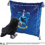 HARRY POTTER Gift Set RAVENCLAW House Cushion and PLUSH Noble Collection