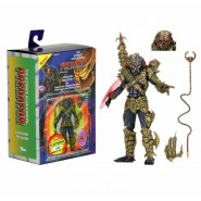 LASERSHOT PREDATOR Action Figure 18cm From THE PREDATOR Original NECA
