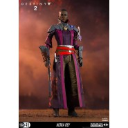 Action Figure IKORA REY 18cm From Videogame DESTINY 2 Original MCFARLANE