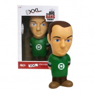 BIG BANG THEORY Figure XX LGiant 40cm SHELDON COOPER ANTI STRESS Original SD TOYS
