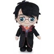 PLUSH 20cm HARRY POTTER Top Quality ORIGINAL Warner Bros FAMOSA