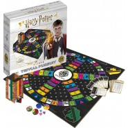 HARRY POTTER Card Game TRIVIAL PURSUIT New Official BIG VERSION Original