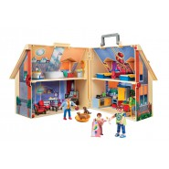 Playmobil Dollhouse 5167 DOLL HOUSE