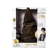 HARRY Potter SORTING HAT 40cm REALLY TALKING Official MAXX