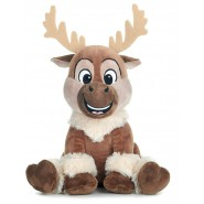 Plush BABY Young SVEN Reindeer 27cm from FROZEN 2 Original DISNEY