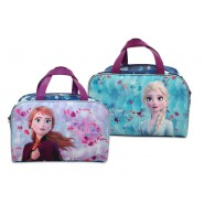 ELSA and ANNA Official Shoulder BAG Big 30x17x14cm FROZEN 2 Original DISNEY
