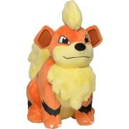 Pokemon GROWLITHE Plush 20cm BOTI Original WCT