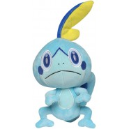 Pokemon SOBBLE Plush 20cm BOTI Original WCT 98055