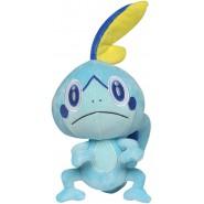 Pokemon SOBBLE Plush 20cm BOTI Original WCT 98055
