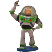 BUZZ LIGHTYEAR Figure 24cm from TOY STORY 4 Space Ranger DISNEY PIXAR Sega