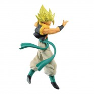 DRAGON BALL Figure Statue 16cm GOGETA SUPER SAIYAN SS  Match Makers Original BANPRESTO Japan Dragonball